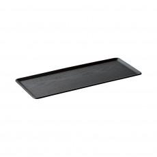 킨토 플레이스 매트 365x145mm (버드나무블랙)