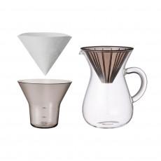 킨토 SCS 커피 카라페세트 4컵 플라스틱
