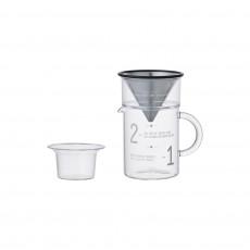 킨토 SCS 커피 저그세트 2컵