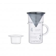 킨토 SCS 커피 저그세트 4컵